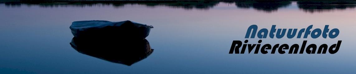 Natuurfoto Rivierenland